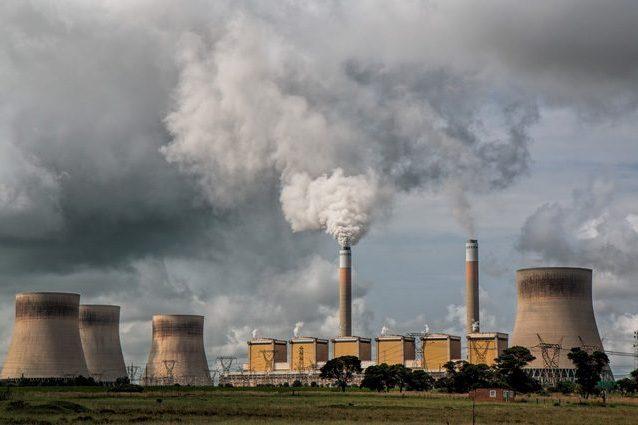 L'inquinamento atmosferico può incrementare il rischio di disturbi del sonno
