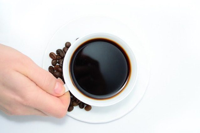 Nel caffè la