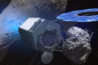 Problemi con la missione 'acchiappa-asteroidi' della NASA