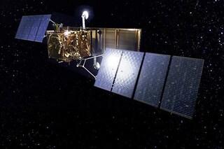 La missione spaziale italiana più importante compie 10 anni: a cosa serve COSMO-SkyMed
