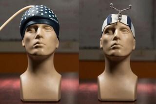 Perché sei sacche di caffè aiutano i medici durante le operazioni chirurgiche alla testa