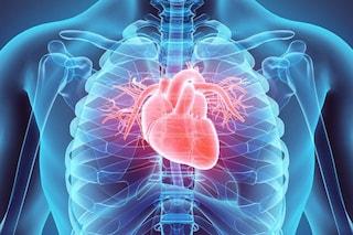 Tachiaritmia, l'alterazione del ritmo cardiaco che alterna accelerazioni a battiti normali
