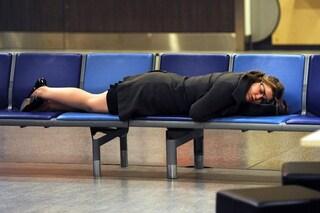 Alzheimer, chi ha spesso sonno di giorno rischia tre volte di più di ammalarsi