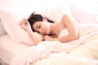 Perché parliamo nel sonno e cosa diciamo