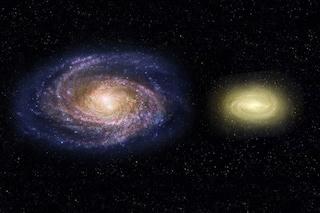 """Galassia 'morta' dell'Universo primordiale scoperta da Hubble. Astronomi: """"È un enigma"""""""