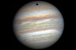 Due nuove lune in orbita attorno a Giove: il gigante gassoso ne ha ora ben 69