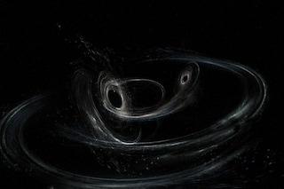 Buchi neri mai visti prima: il LIGO colpisce ancora e rileva le onde gravitazionali