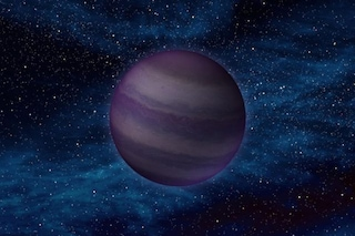 Cittadini 'scienziati' scoprono con un click una nana bruna a cento anni luce dal Sole