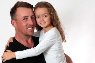 I comportamenti sessuali delle figlie sono influenzati dall'educazione ricevuta dai papà