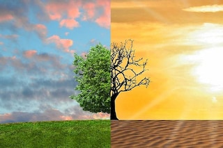 Cambiamenti climatici, tempo quasi scaduto: abbiamo solo 3 anni di tempo per difenderci