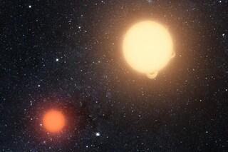 Il Sole ha un gemello 'cattivo' e pericoloso: Nemesis torna ogni 27 milioni di anni