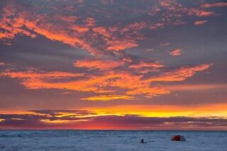Ci sono meno nuvole e per questo i ghiacciai stanno scomparendo: perché