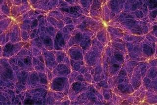 La struttura dell'Universo ricorda quella del formaggio Emmental e noi viviamo in un buco