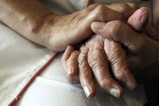 I pazienti con Alzheimer hanno un rischio molto superiore di contagiarsi e morire per COVID