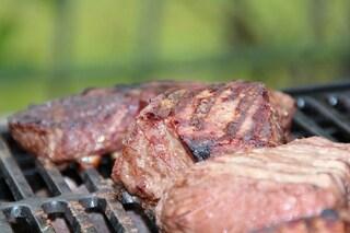 Diabete, la carne alla griglia aumenta il rischio: perché