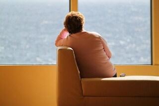Depressione e insonnia: dormire poco fa male al cervello
