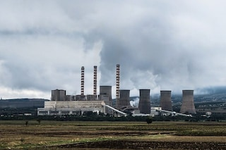 L'inquinamento accorcia la vita, anche di 10 anni