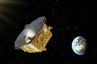 """Onde gravitazionali, conclusa la missione Lisa Pathfinder. ESA: """"Un successo"""""""