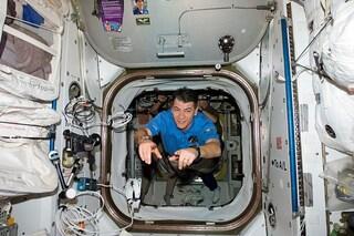 Nespoli è quasi pronto per lo spazio: come si preparano gli astronauti prima di partire