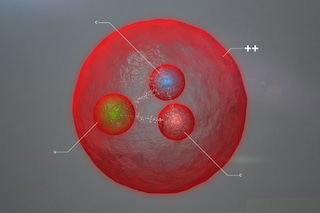 Ecco Xi, la nuova particella scoperta dal CERN: cercata da anni, è la 'colla' della materia