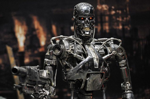 I robot ci distruggeranno? L'intelligenza artificiale fa paura ad Elon Musk
