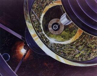 Asgardia prima nazione spaziale nel 2018? Le probabilità sono molto scarse