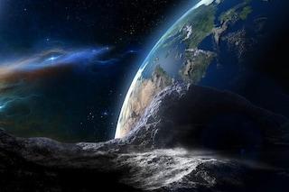 Asteroide in arrivo il 12 ottobre: la NASA prepara il sistema di difesa planetario