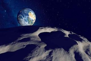 Asteroide 3122 Florence in arrivo: come e quando vederlo dall'Italia