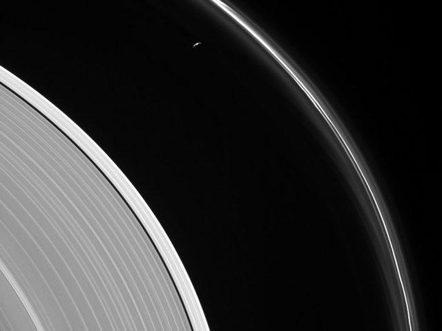 Credit: NASA / JPL–Caltech / Space Science Institute