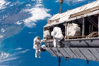 Gli astronauti si preparano per la 'passeggiata spaziale': cos'è, come e quando guardarli