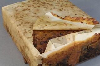 Una torta di 106 anni perfettamente conservata in Antartide