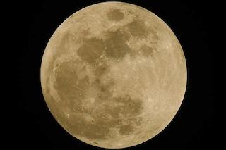 Eclissi lunare parziale: è l'ultima del 2017. Come e dove vedere lo spettacolo in cielo
