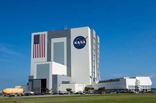 La NASA assume: 158mila euro per un Agente per la protezione planetaria