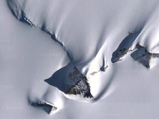 Ecco cosa rivelano le piramidi in Antartide