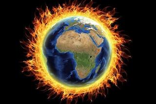Abbiamo vissuto il quarto anno più caldo di sempre: il riscaldamento globale peggiora