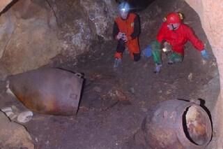 Il più antico vino italiano scoperto in Sicilia: ha oltre seimila anni
