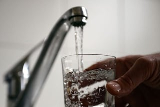 Acqua potabile, creato test rapido ed economico che rivela la contaminazione da batteri