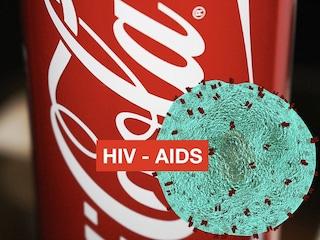 Coca Cola contaminata da Hiv? Nessun documento ministeriale ha lanciato l'allarme