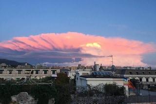 Cumulonembo, la nuvola 'bomba atomica' è pronta a esplodere: cos'è e perché si forma