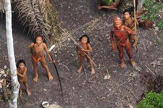 Strage in Amazzonia, cercatori d'oro fanno a pezzi e gettano nel fiume i membri di una tribù