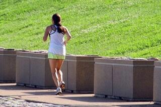 L'attività fisica salva la vita: l'8% dei decessi è evitabile con 150 minuti a settimana
