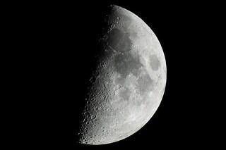 Giornata Internazionale della Luna: celebriamo insieme lo spettacolo del nostro satellite