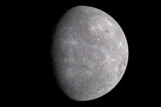 Mercurio è il 'proiettile' del Sistema solare dalle temperature estreme: tutto sul pianeta
