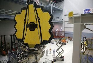 James Webb, il super telescopio della NASA, partirà nel 2019: sarà la volta buona?