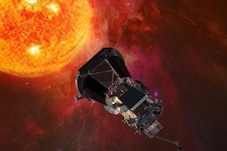 La sonda NASA che 'accarezzerà' il Sole è pronta. Lancio previsto per il 2018