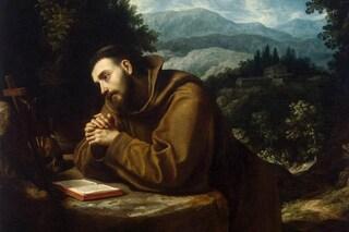 Il mistero di San Francesco svelato 800 anni dopo la sua morte
