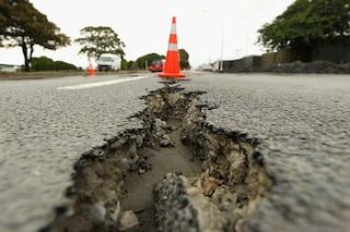 Magma sotto l'Appennino meridionale: rischiamo terremoti più forti e profondi del previsto
