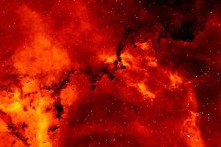 Ci siamo persi l'energia oscura: ricercatori ricalcolano l'espansione dell'Universo