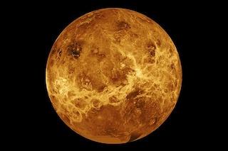 Venere, da paradiso terrestre con la vita a mondo infernale a causa di un oceano: la ricerca