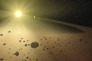 Un misterioso corpo celeste 'alieno' sta attraversando il Sistema solare e non sappiamo cos'è